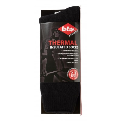 LCSCK625 THERMAL SOCK