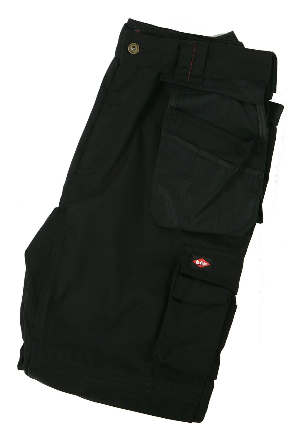 b700773a2e LCPNT210 CARGO TROUSER - Lee Cooper Workwear