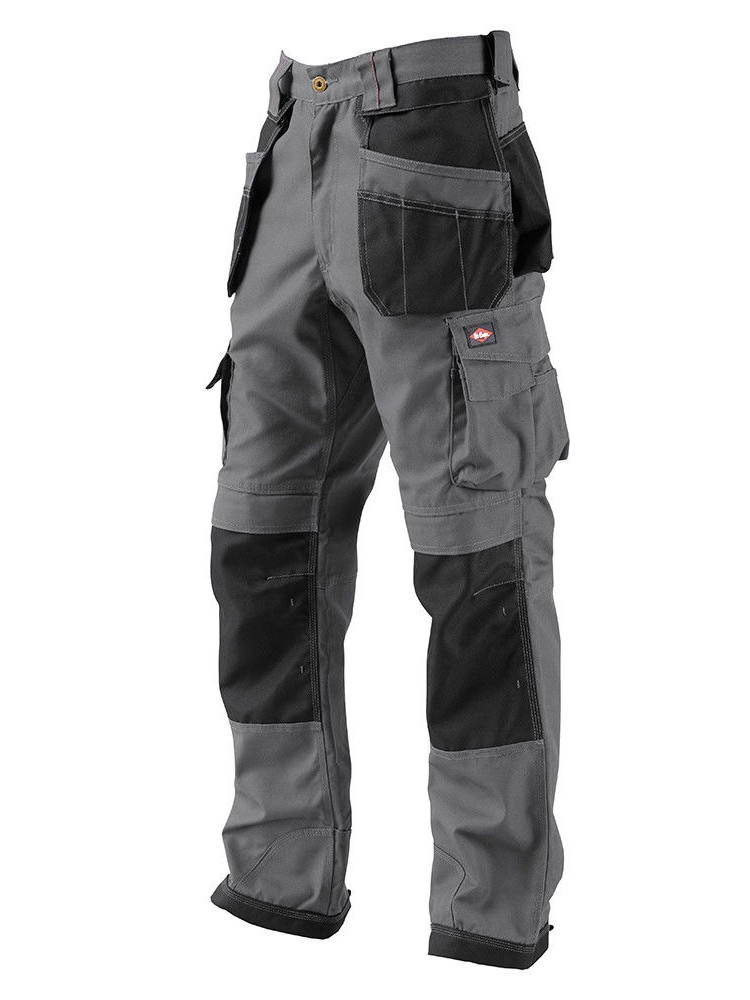 dc09a37e5a LCPNT210 CARGO TROUSER - Lee Cooper Workwear
