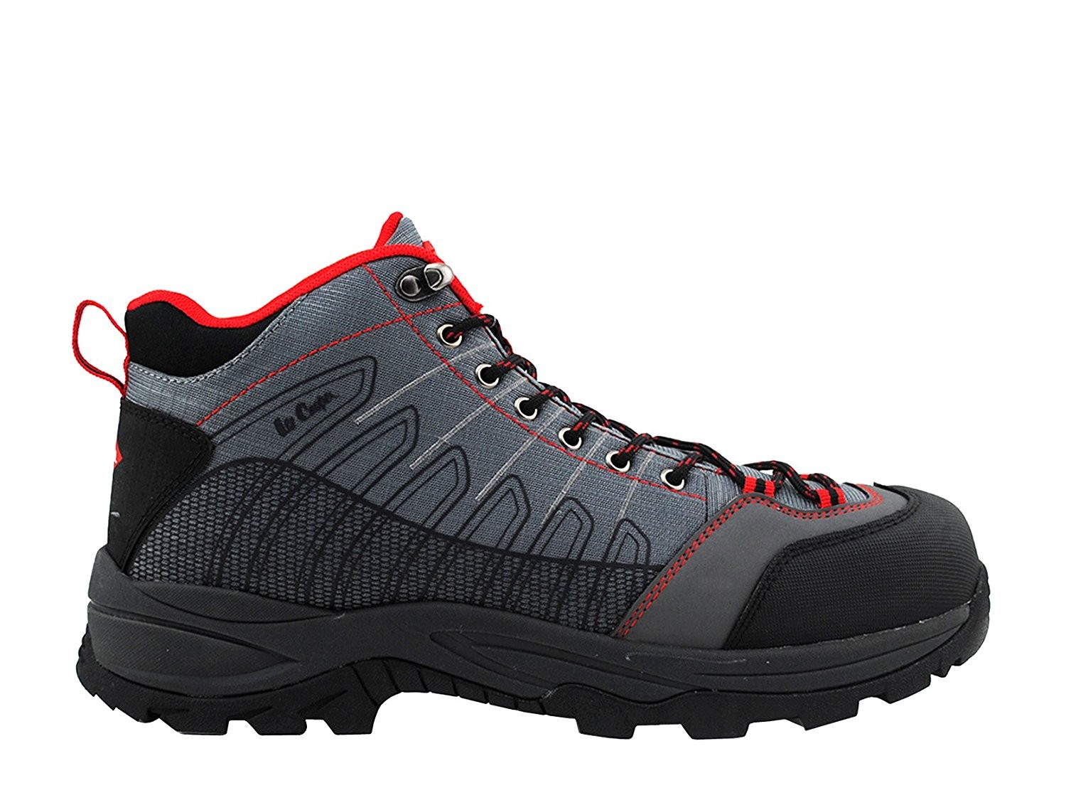 LEE COOPER WORK BOOT WITH FULL WATERPROOF MEMBRANE