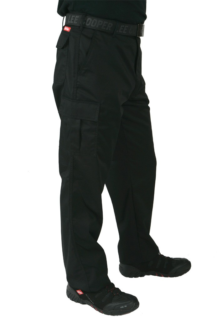 LCPNT205 CARGO TROUSERS