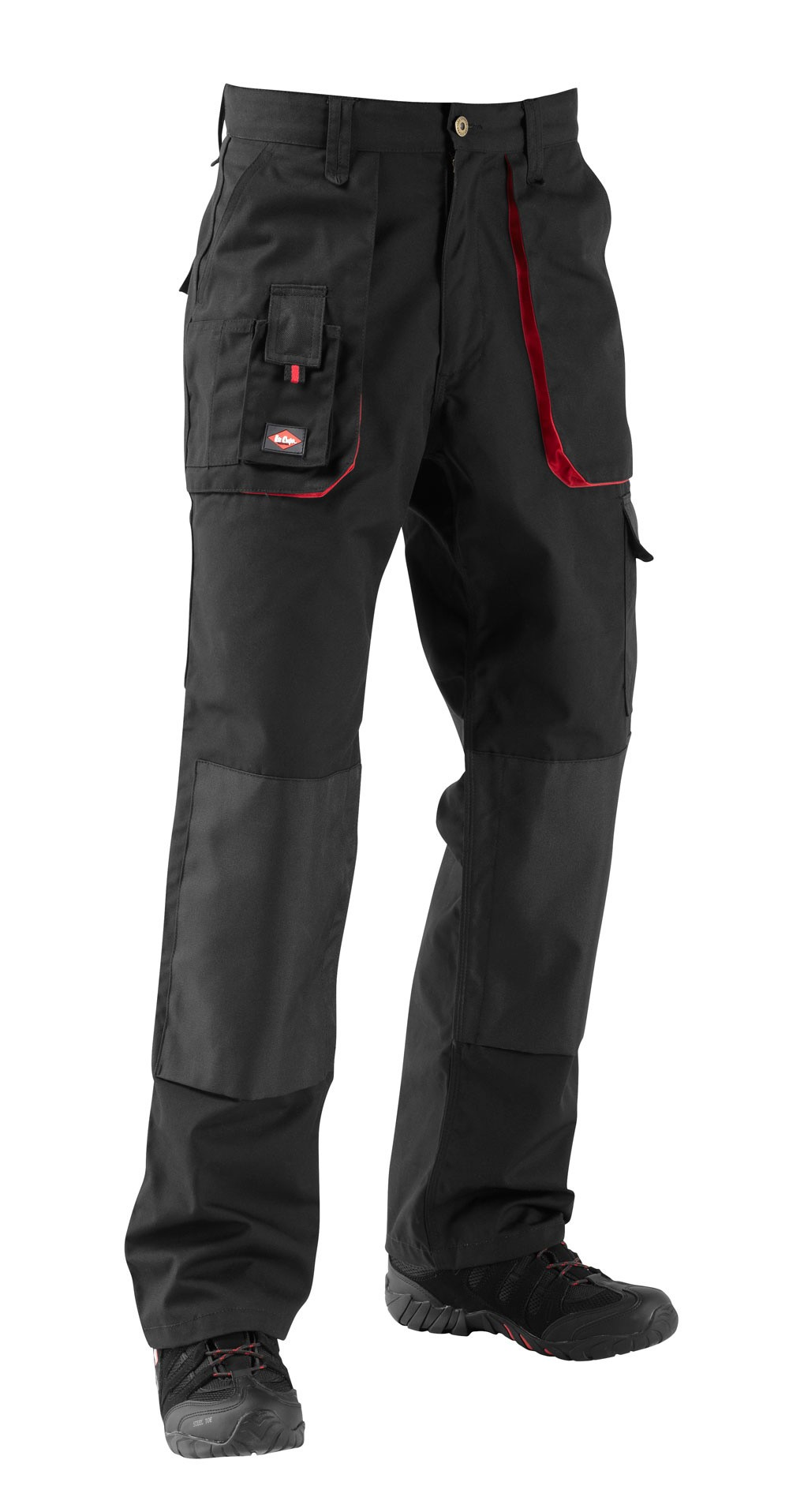 213 two colour cargo trouser