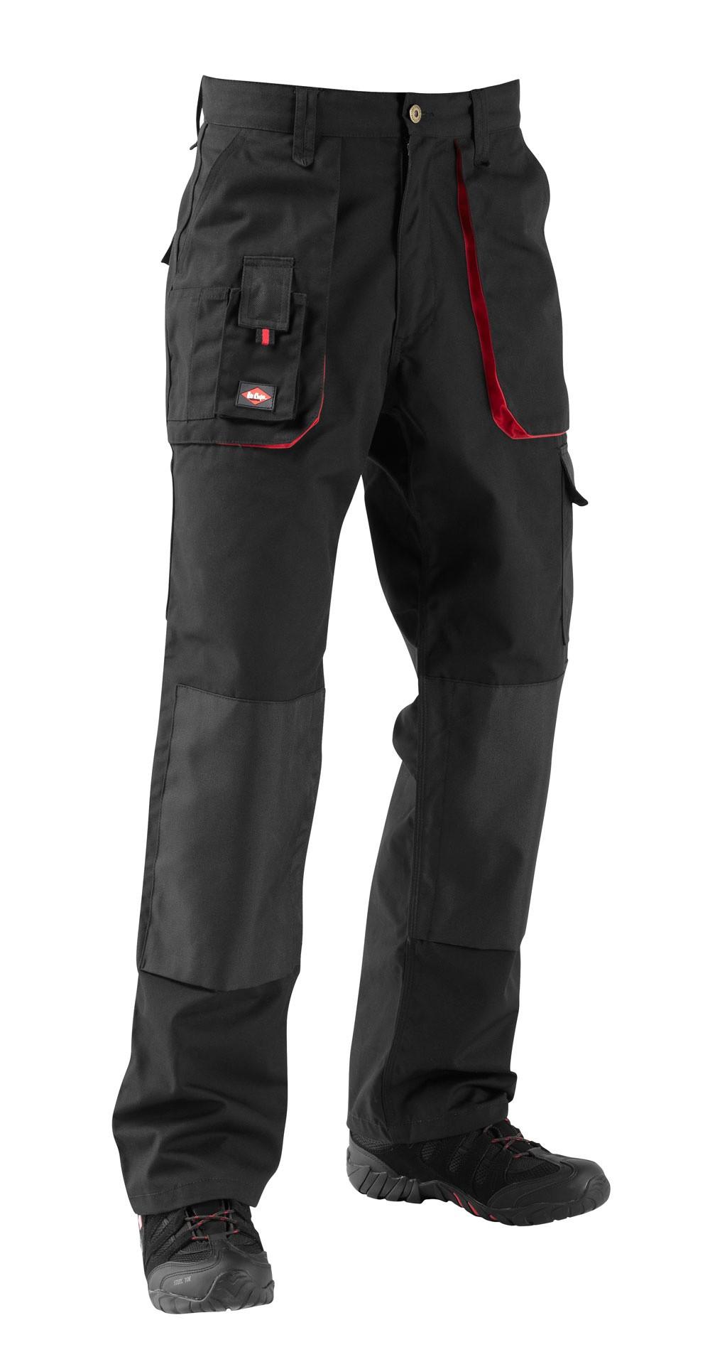 213 two colour cargo trouser