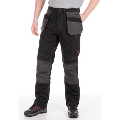 Lee Cooper Holster Pocket Pantaloni Lunghi Uomo
