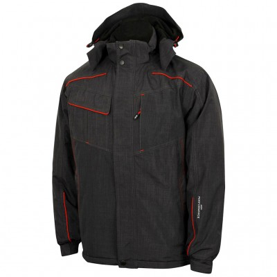 lee cooper waterproof jacket