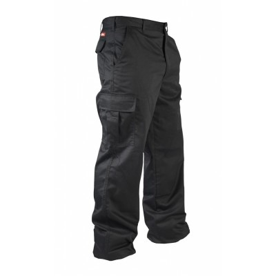 lee cooper LCPNT205 CARGO TROUSERS