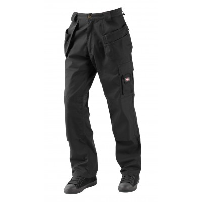 LCPNT216 HOLSTER POCKET TROUSER BLACK